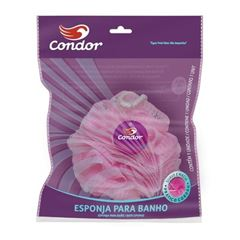 ESPONJA CONDOR 8313 PARA BANHO UNI