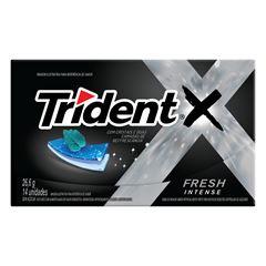 TRIDENT 14S 12X26,6GR INTENSE PRETO