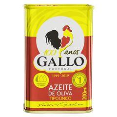 GALLO AZ OLIVA TIPO UNICO LATA 200ML