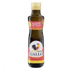 GALLO AZ OLIVA TIPO UNICO VIDRO 250ML